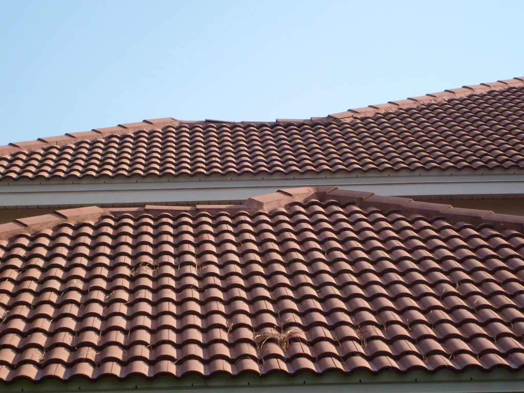 ta roof cleaning barrel and concrete tile roof cleaning roof cleaning ta florida