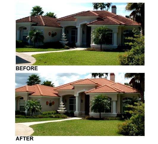 Questions And Answers Roof Cleaning Tampa Florida