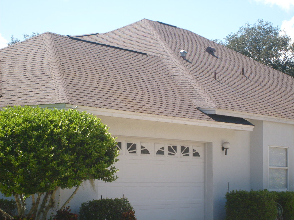 Hoa Roof Cleaning Letter Roof Cleaning Tampa Florida