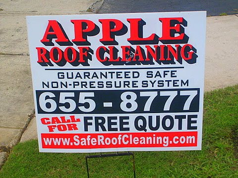 Roof Cleaning Sun City Center Florida 33570
