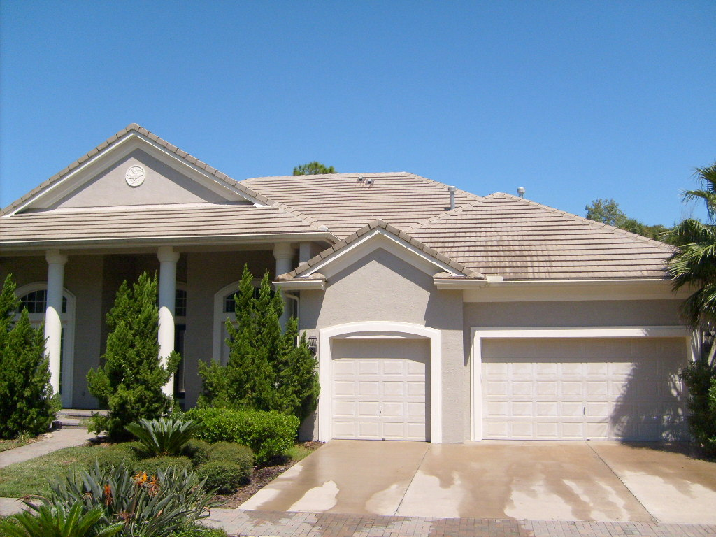 Remove Mold Roof Shingles Tampa Roof Cleaning Tampa Florida