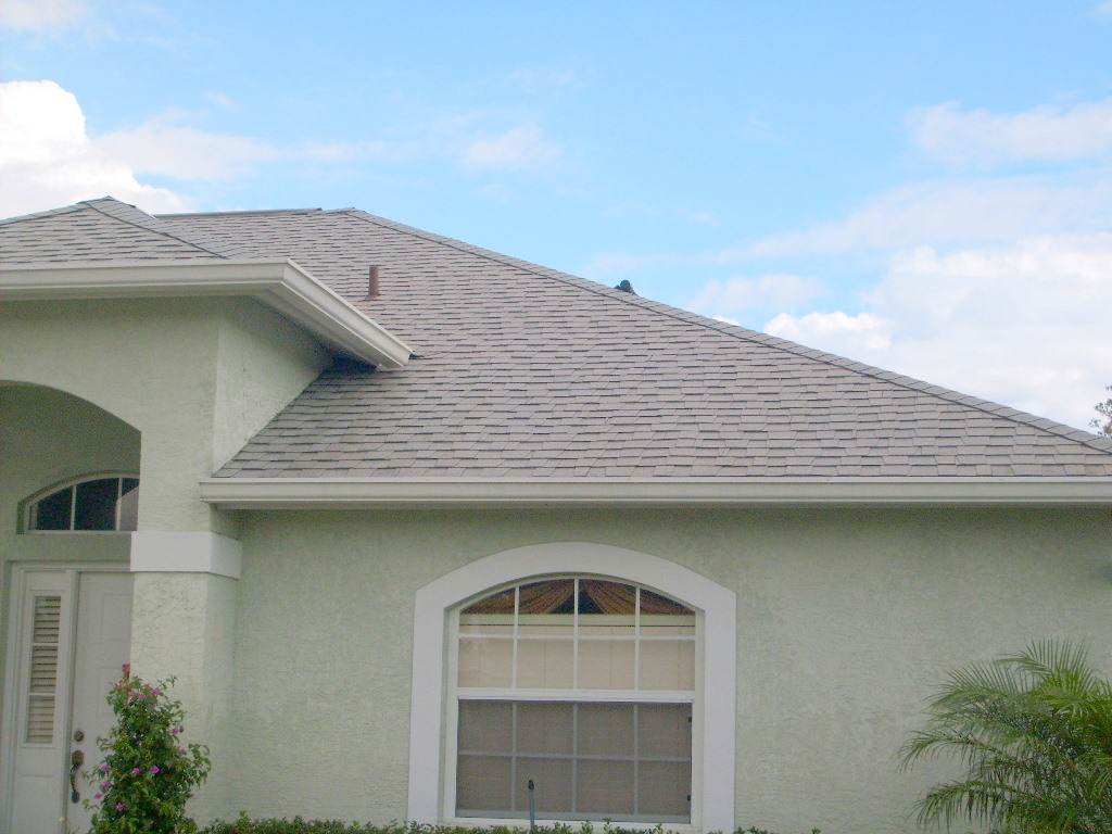 Beautiful Tampa Shingle Roof Cleaning 045 Tampa Non Pressure Roof Cleaning 047