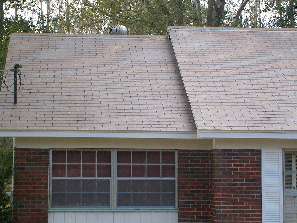 Superb ... Tampa Roof Cleaning 0051